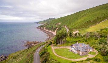 House in Brackloon, County Kerry, Ireland 1