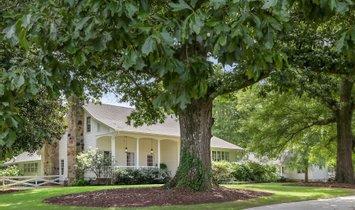 House in Newnan, Georgia, United States 1