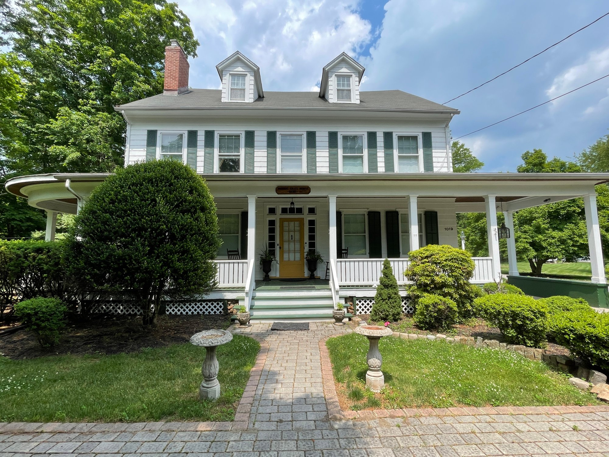 House in Ewing Township, New Jersey, United States 1 - 11538731
