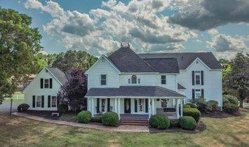 Casa a Hendersonville, Tennessee, Stati Uniti 1