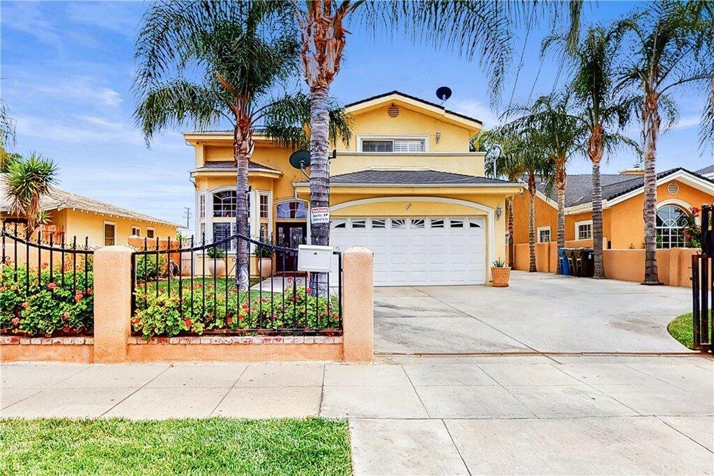 House in San Fernando, California, United States 1 - 11539232