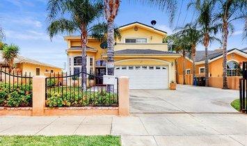 Haus in San Fernando, Kalifornien, Vereinigte Staaten 1