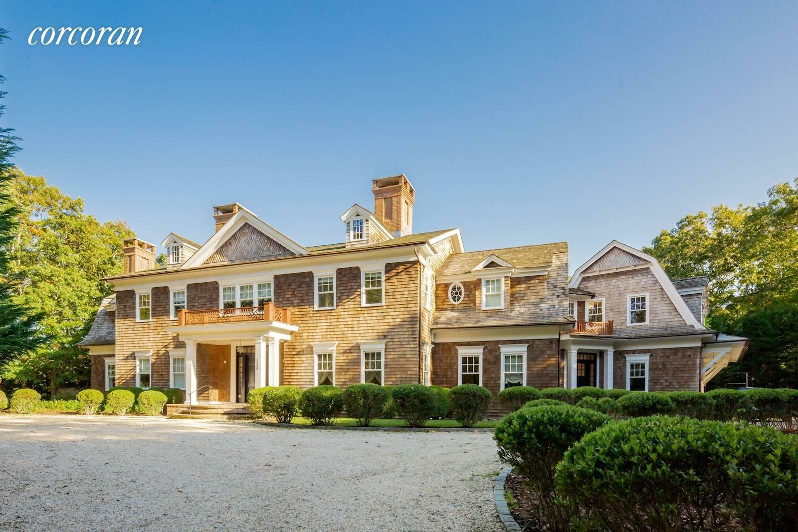 House in Sag Harbor, New York, United States 1 - 11539134