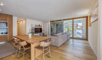 Apartment in Silvaplana, Grisons, Switzerland 1