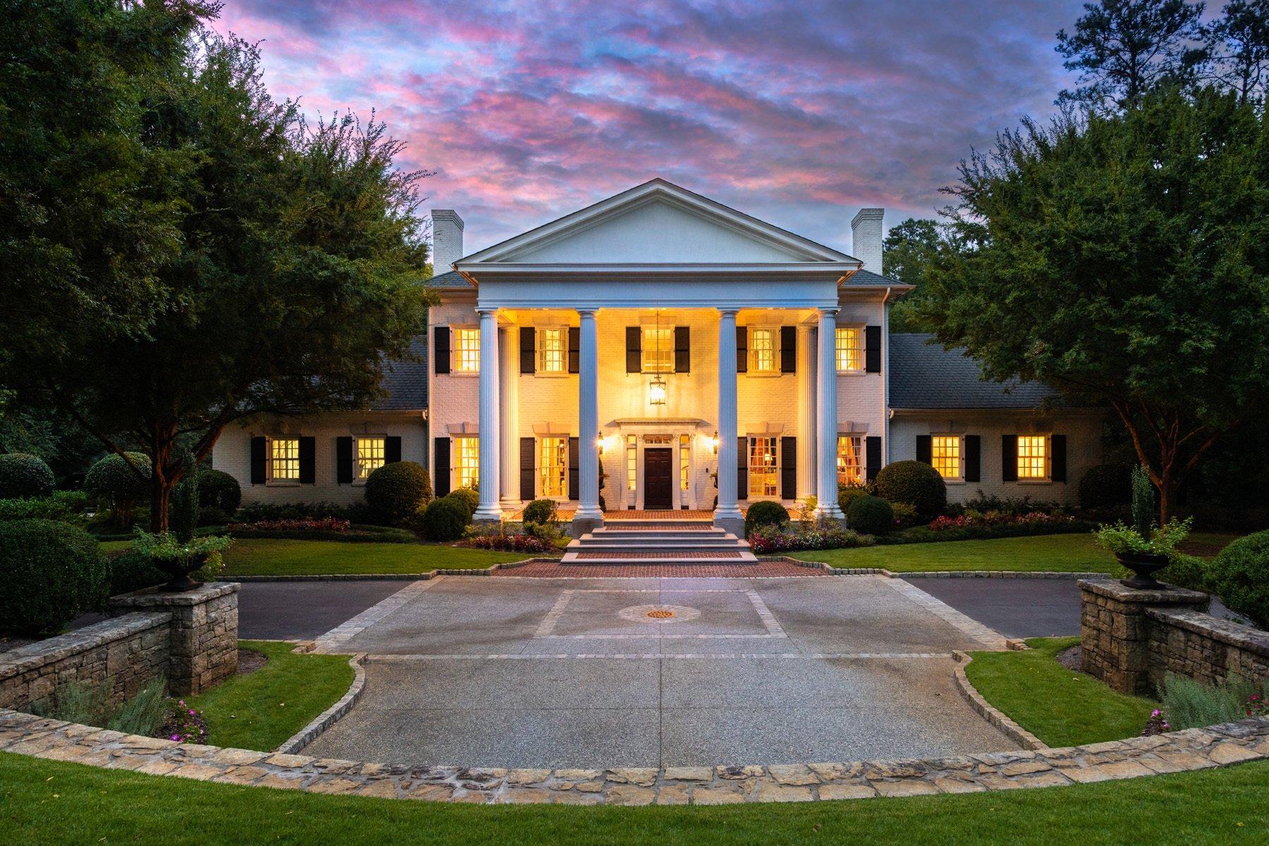House in Atlanta, Georgia, United States 1 - 11539289
