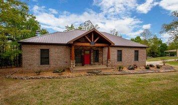 Haus in Clinton, Arkansas, Vereinigte Staaten 1