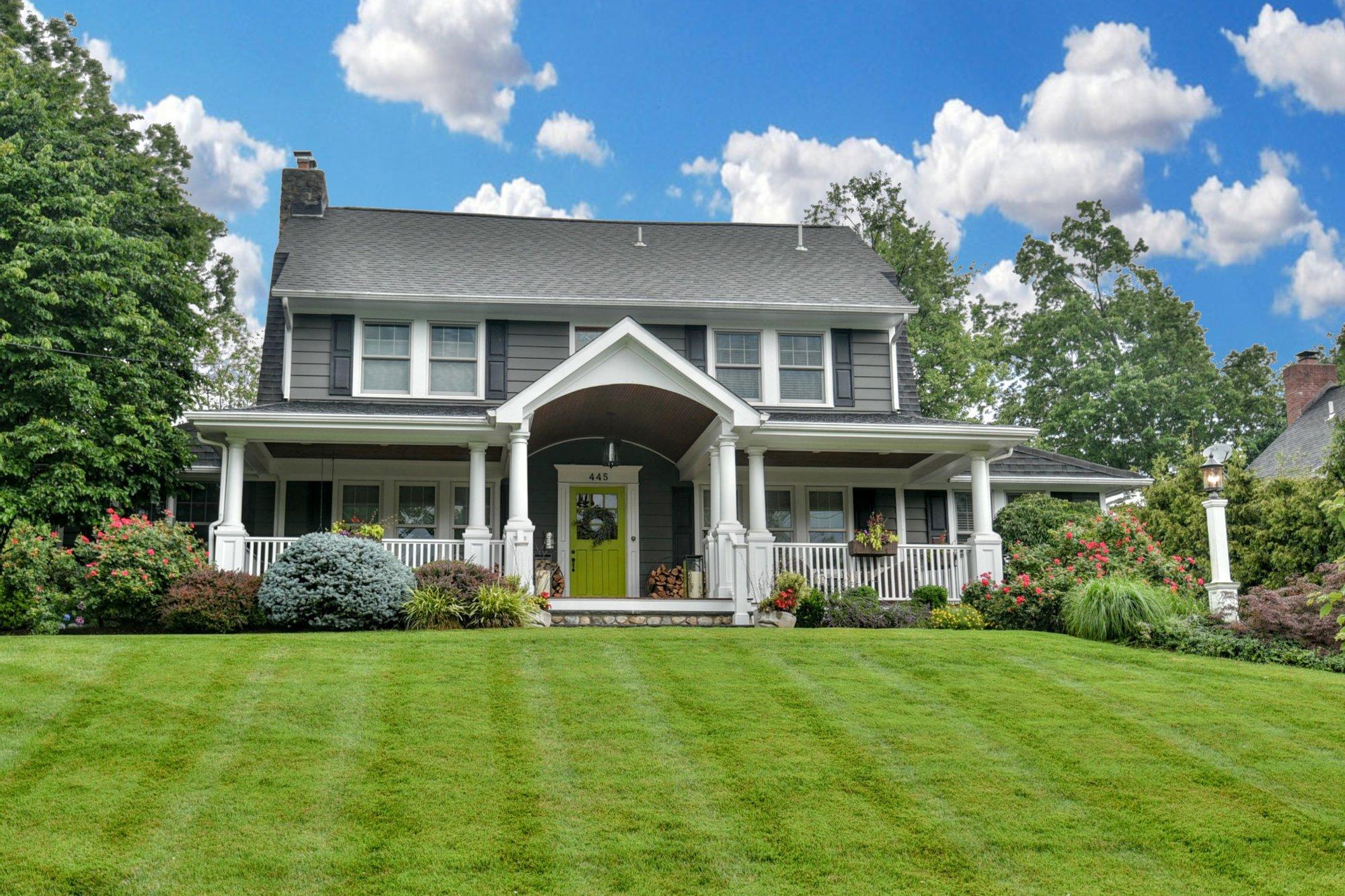 Casa a Ridgewood, New Jersey, Stati Uniti 1 - 11540051