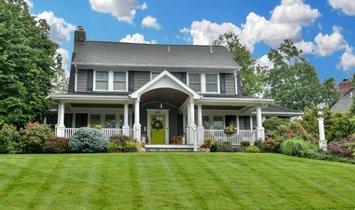 Casa a Ridgewood, New Jersey, Stati Uniti 1
