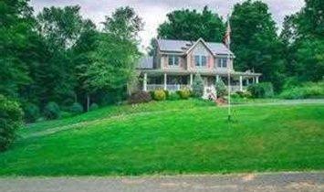 Haus in Marlboro, New York, Vereinigte Staaten 1