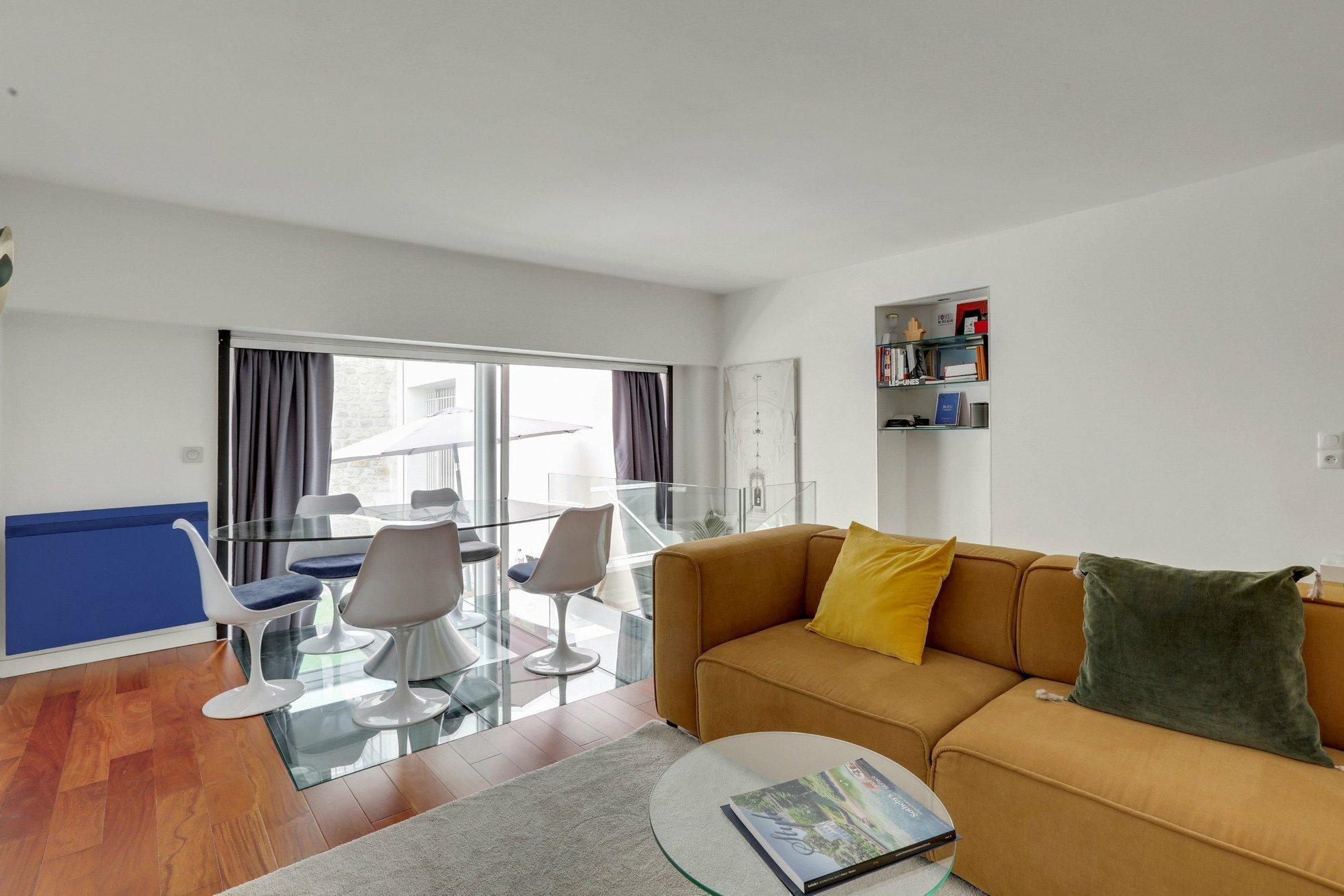 Apartment in Paris, Île-de-France, France 1 - 11540295