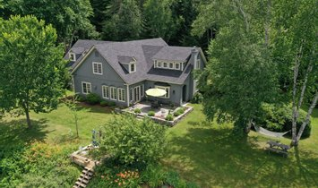House in Lyme, New Hampshire, United States 1