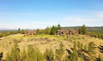 Haus in Bend, Oregon, Vereinigte Staaten 1