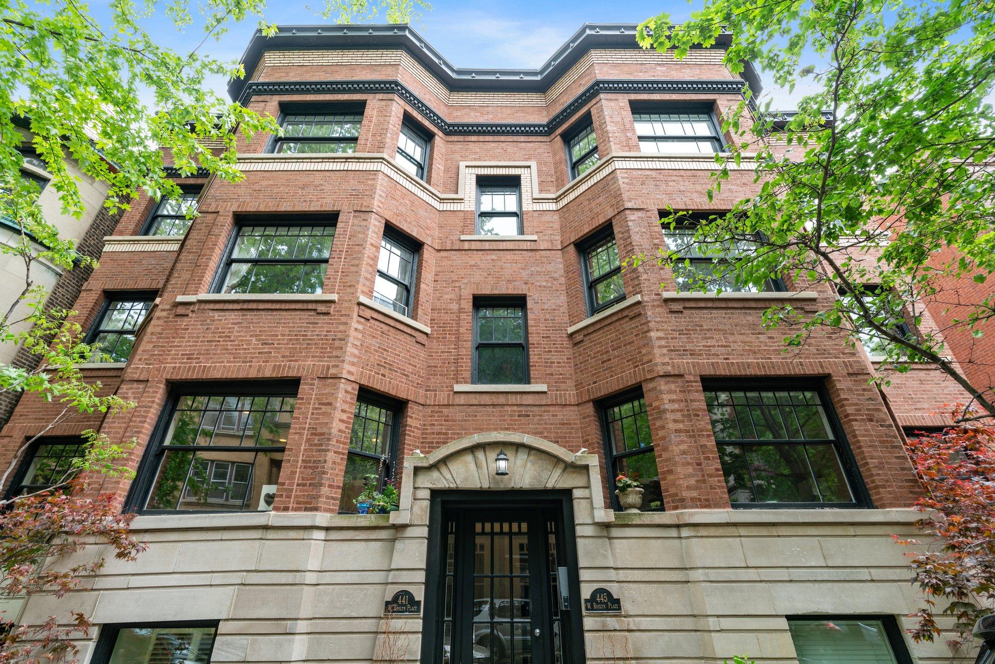 Condo in Chicago, Illinois, United States 1 - 11493045