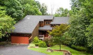 House in Cortlandt, New York, United States 1