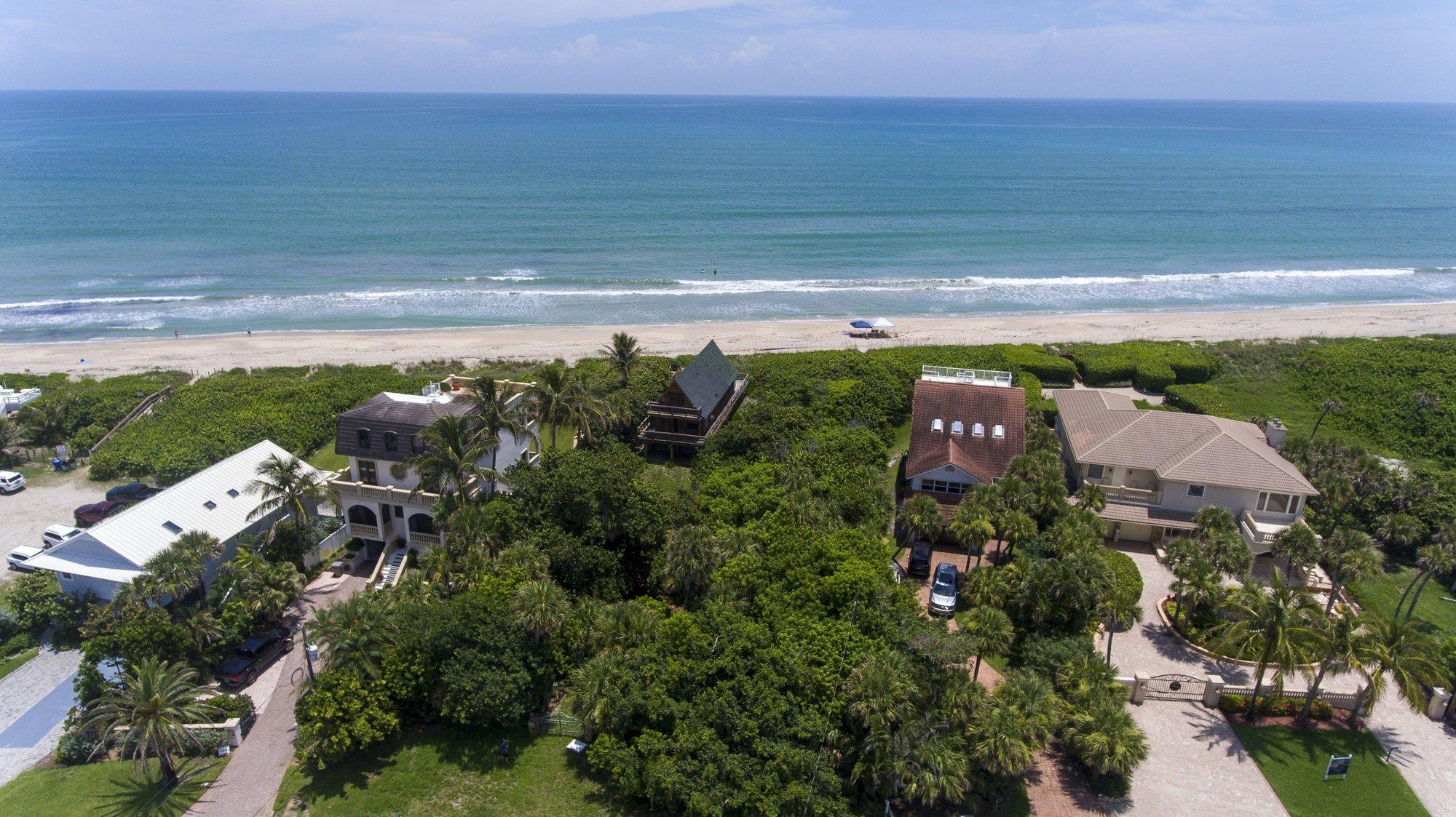 Land in Vero Beach, Florida, United States 1 - 11540303