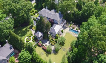 House in Brookhaven, Georgia, United States 1