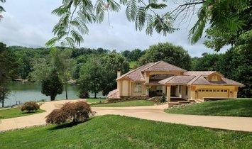 Casa a Friendsville, Tennessee, Stati Uniti 1
