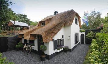 Haus in Blaricum, Nordholland, Niederlande 1