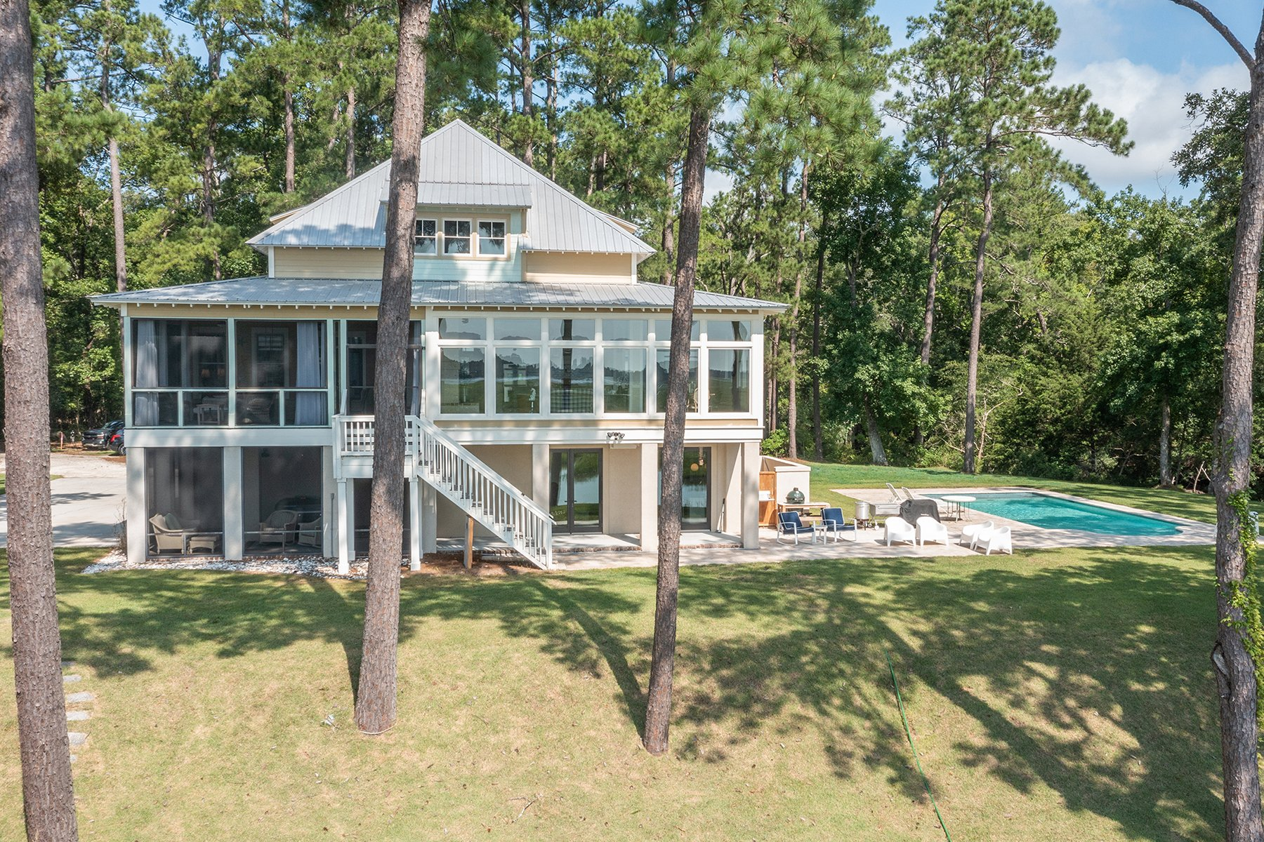 House in Bluffton, South Carolina, United States 1 - 11540546