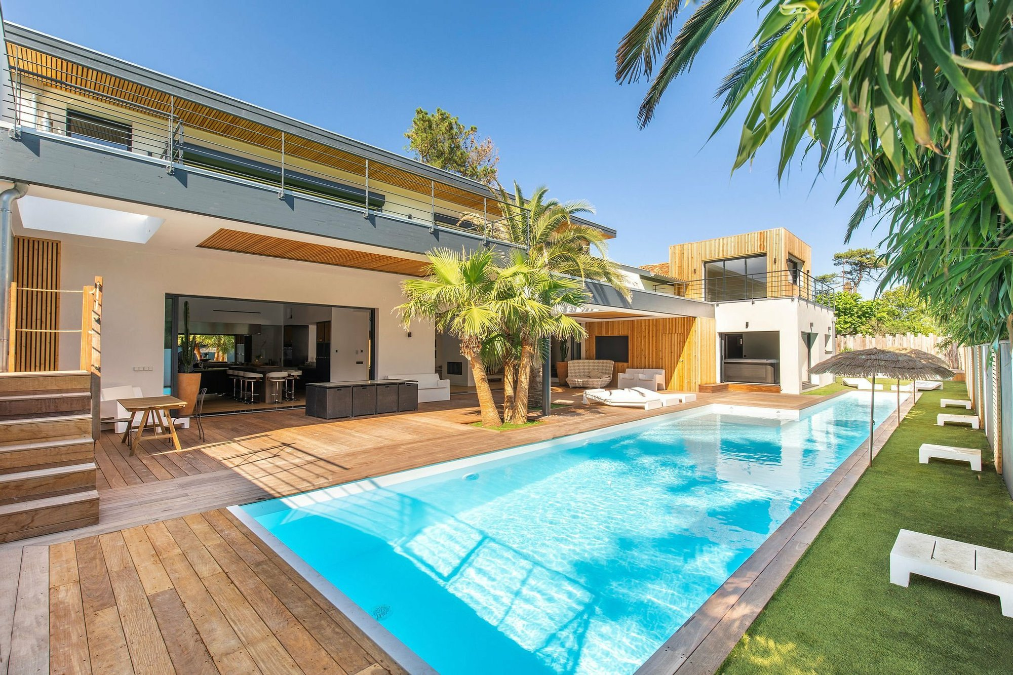 House in Anglet, Nouvelle-Aquitaine, France 1 - 11540714