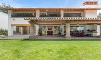 House in Metepec, State of Mexico, Mexico 1