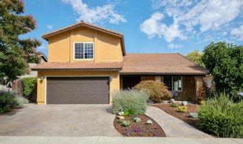 Casa en San José, California, Estados Unidos 1