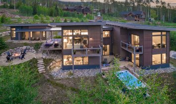 House in Silverthorne, Colorado, United States 1