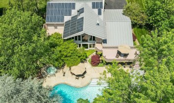Haus in Aspen Hill, Maryland, Vereinigte Staaten 1