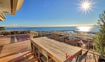 Apartment in Cannes, Provence-Alpes-Côte d'Azur, France 1