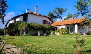 Estate in Tábua, Coimbra District, Portugal 1
