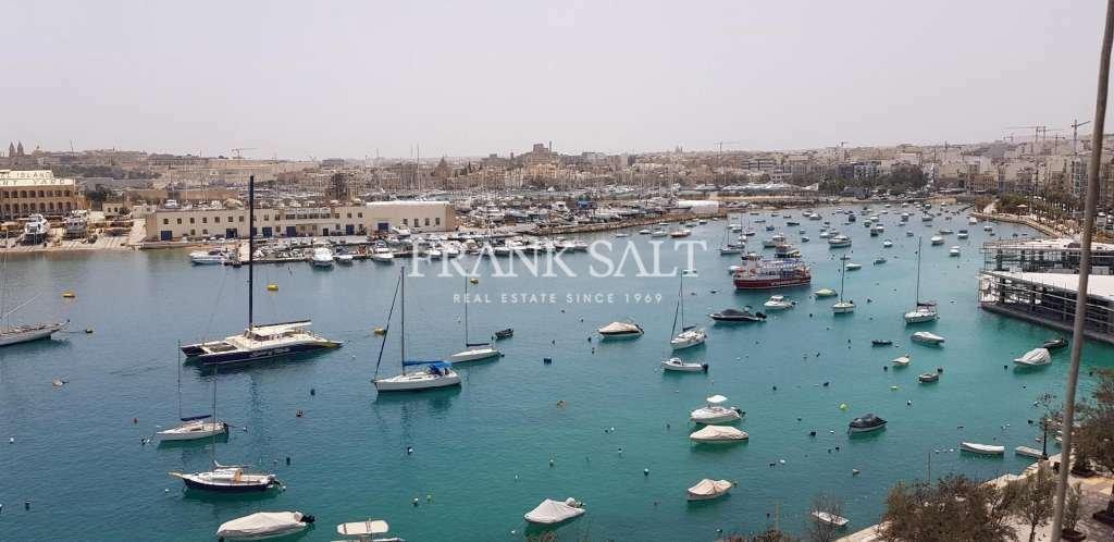 Apartment in Sliema, Malta 1 - 11541307