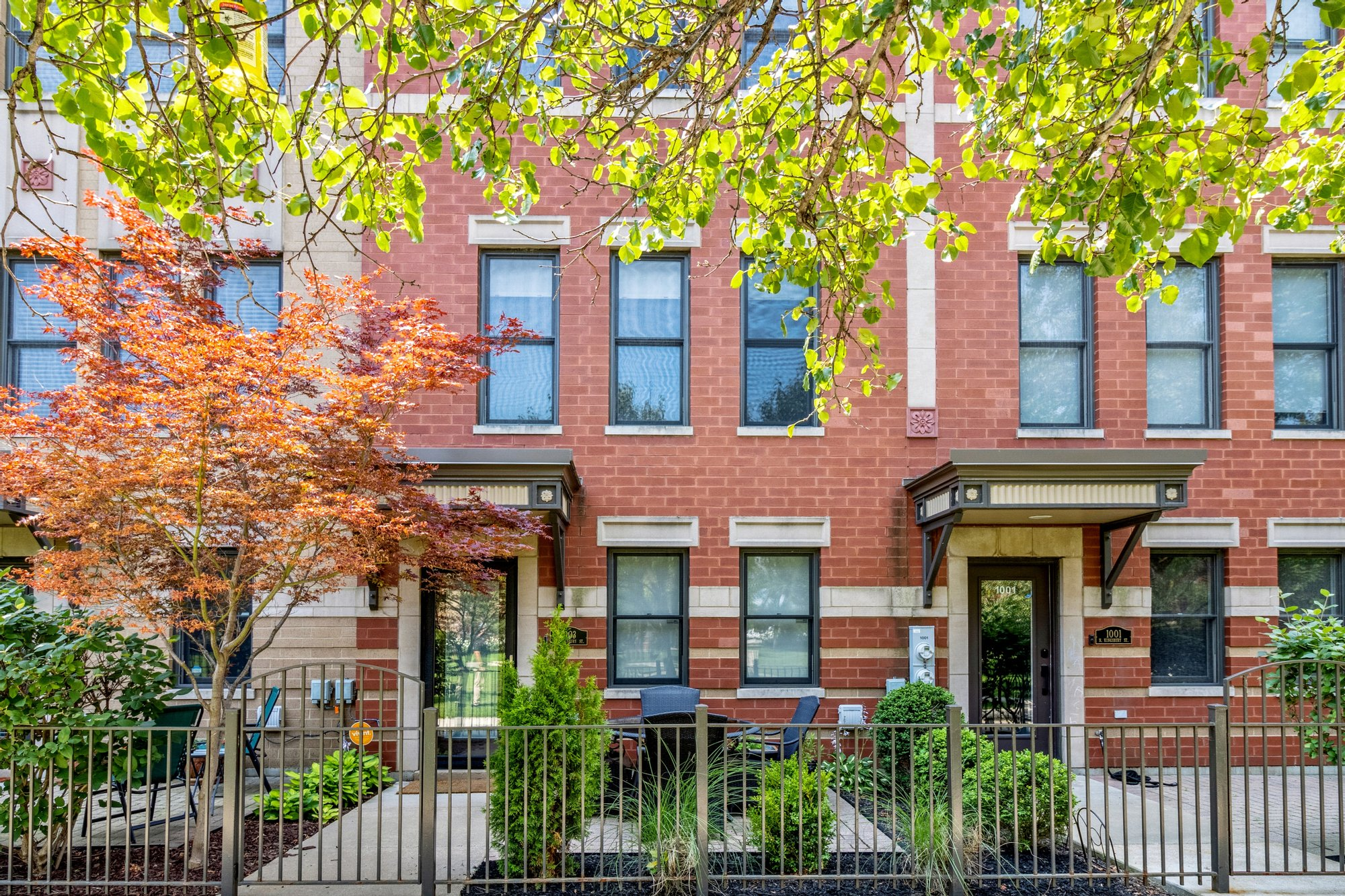 House in Chicago, Illinois, United States 1 - 11541671