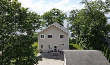 Casa a Geneva, New York, Stati Uniti 1