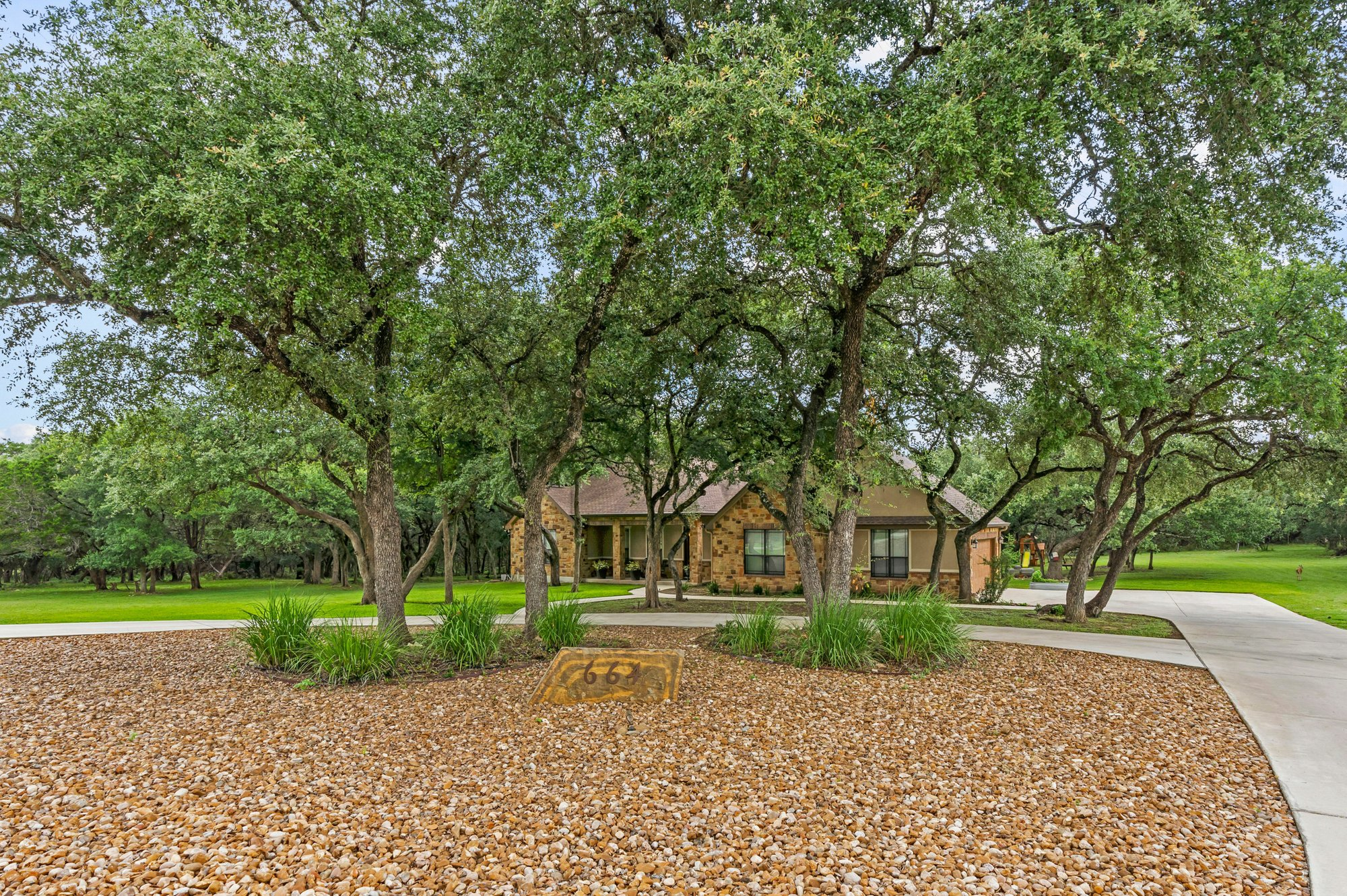 House in New Braunfels, Texas, United States 1 - 11539306