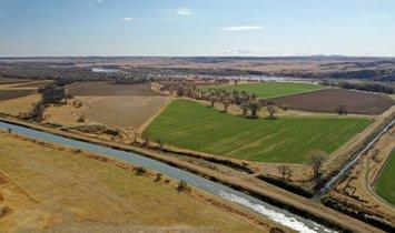 Фермерское ранчо в Глендайв, Монтана, Соединенные Штаты Америки 1
