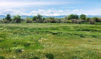 Land in Buffalo, Wyoming, United States 1