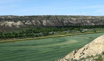 Земля в Форт Бентон, Монтана, Соединенные Штаты Америки 1