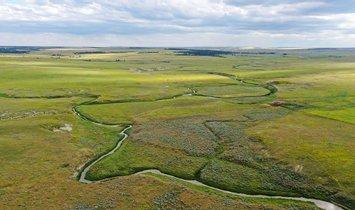 Land in Lavina, Montana, United States 1