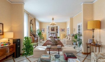Apartment in Florence, Tuscany, Italy 1