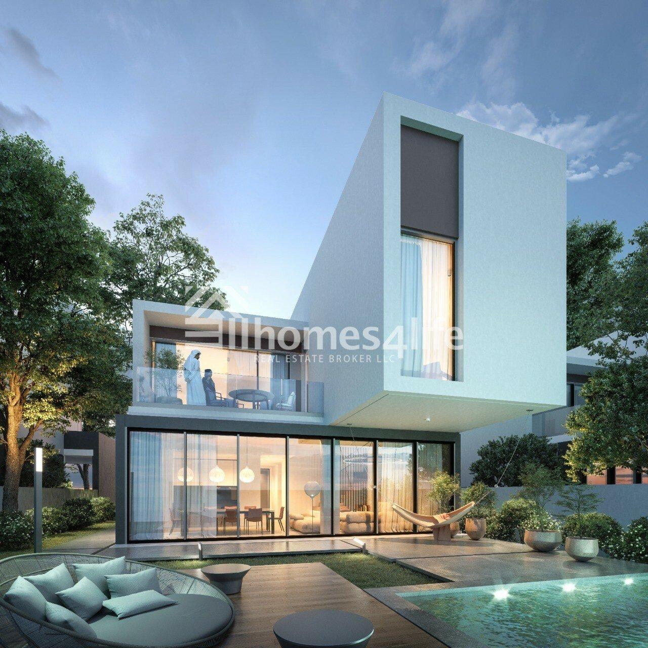 House in Sharjah, Sharjah, United Arab Emirates 1 - 11542332