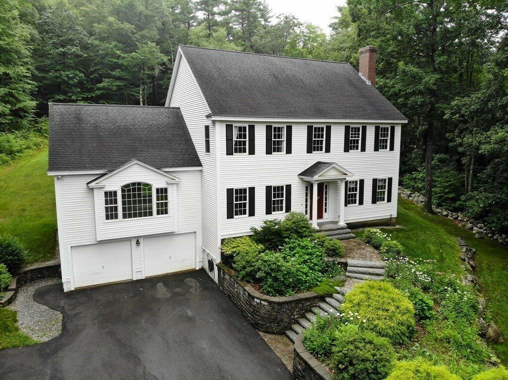House in Pepperell, Massachusetts, United States 1 - 11492430