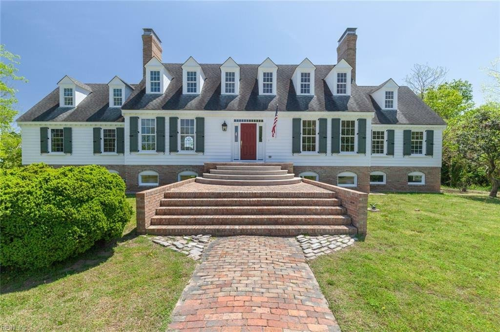 House in Suffolk, Virginia, United States 1 - 11542597