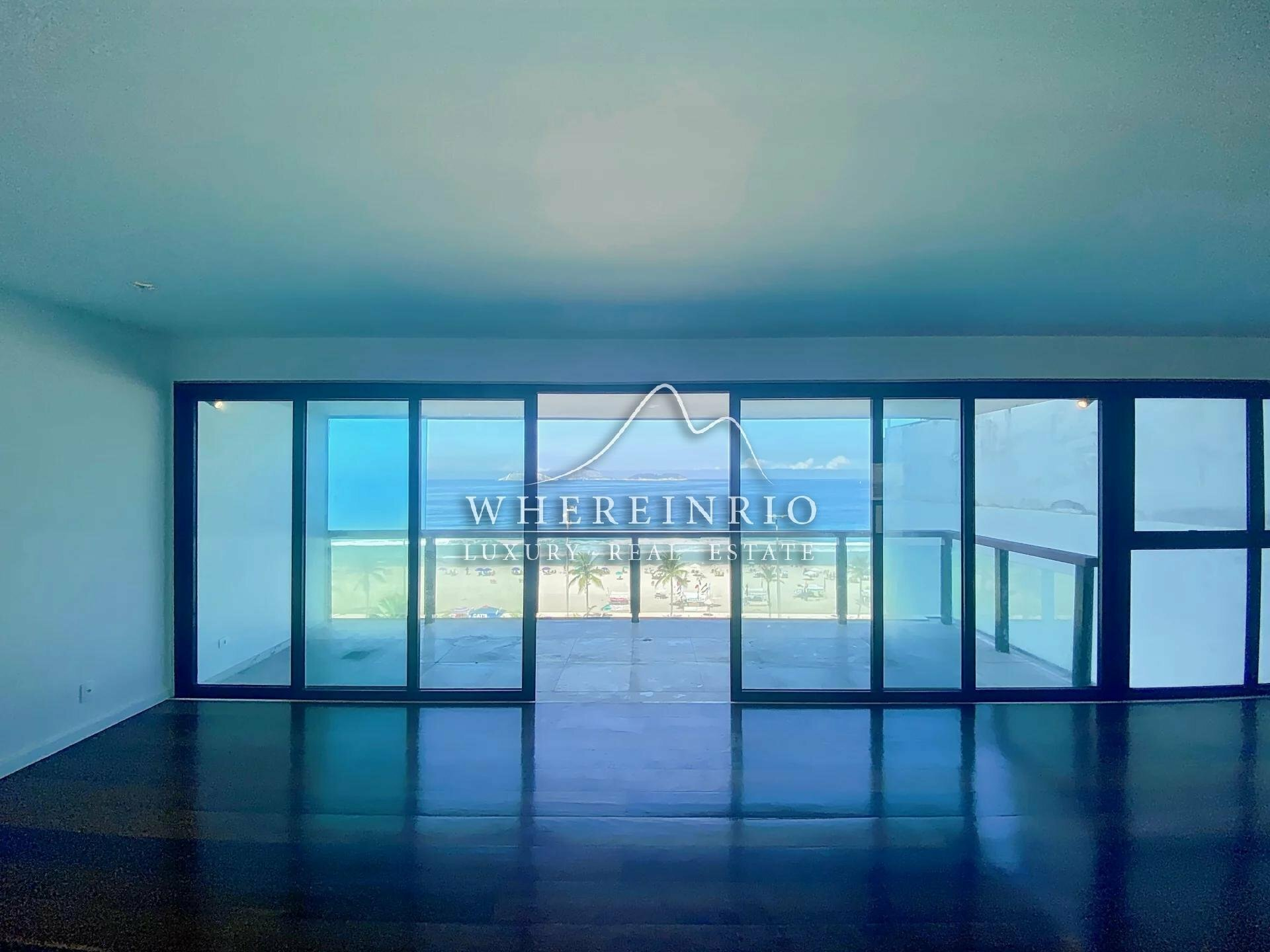Apartment in Rio de Janeiro, State of Rio de Janeiro, Brazil 1 - 11542344