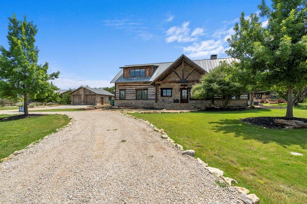 House in Graford, Texas, United States 1 - 11541889