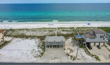 Haus in Pensacola Beach, Florida, Vereinigte Staaten 1