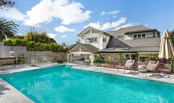 Huis in Freshwater, Nieuw-Zuid-Wales, Australië 1
