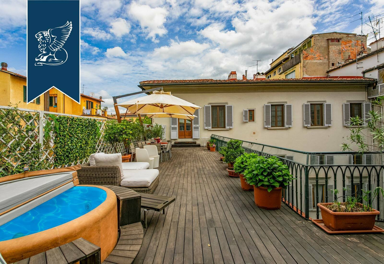Apartment in Florence, Tuscany, Italy 1 - 11542616