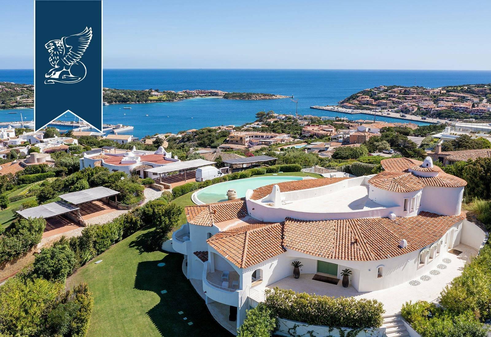 Villa in Porto Cervo, Sardinia, Italy 1 - 11542619
