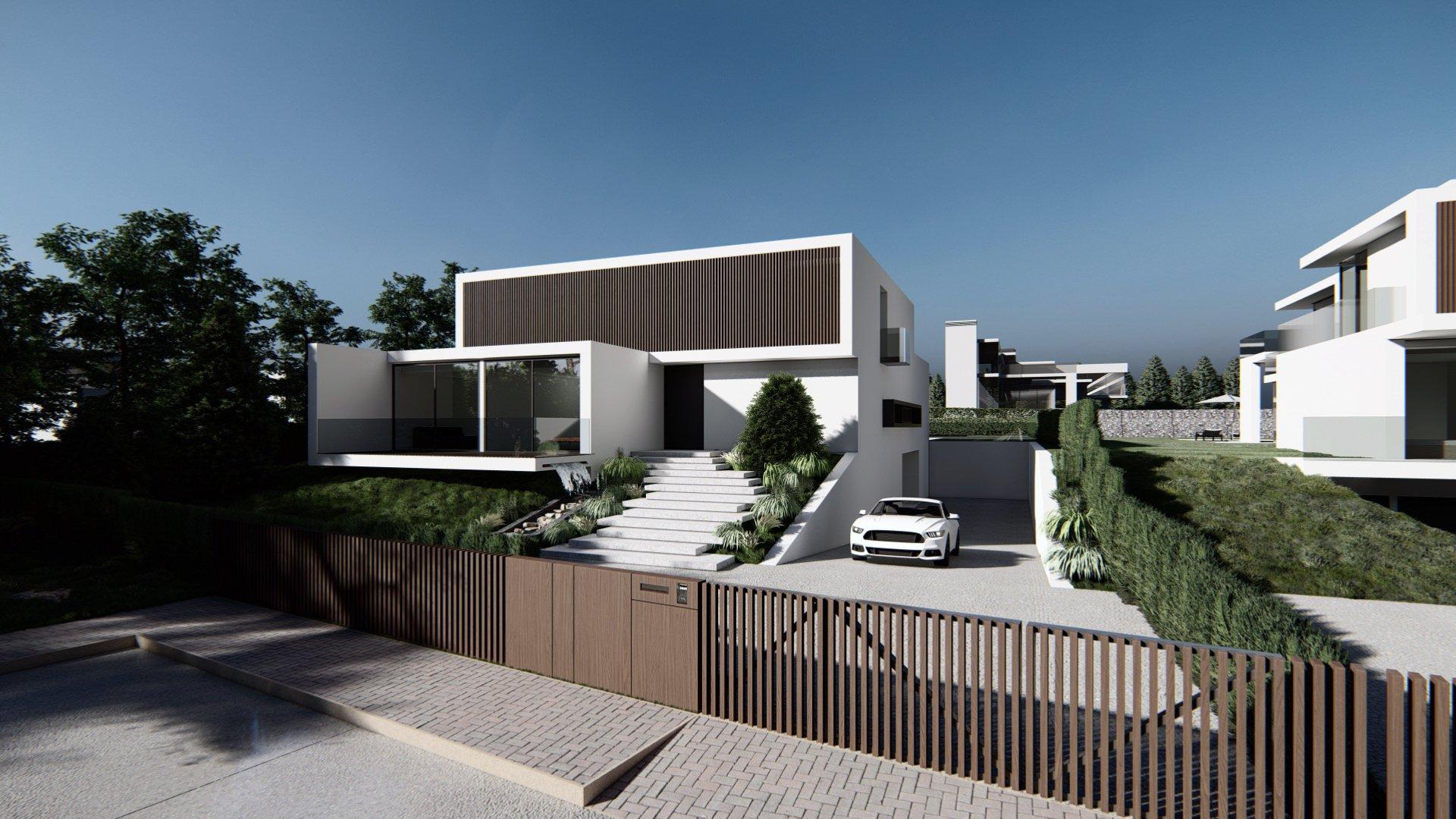 Villa in Faro, Algarve, Portugal 1 - 11541869