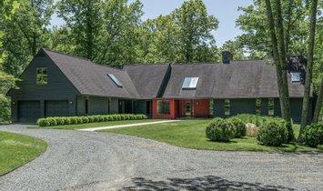 Haus in The Plains, Virginia, Vereinigte Staaten 1